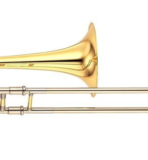 trombone alto yamaha