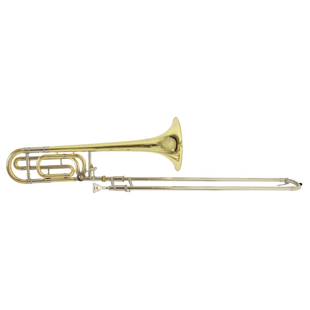 Trombone Sib-FA Prelude by BACH TB-710F