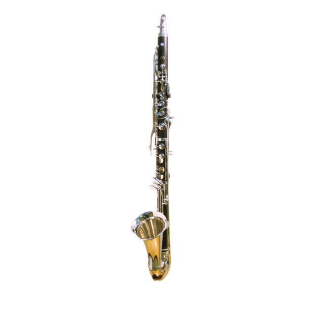 Clarinetto Basso L.A. RIPAMONTI 120-1R